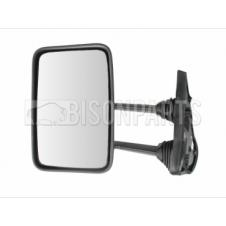 LONG ARM DOOR WING MIRROR HEAD PASSENGER SIDE LH