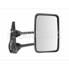 LONG ARM DOOR WING MIRROR HEAD DRIVER SIDE RH