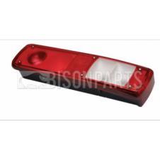 REAR COMBINATION LAMP & REVERSING ALARM DRIVER SIDE RH