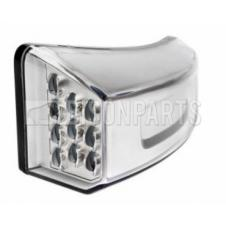 LED SILVER INDICATOR LAMP DRIVER SIDE RH