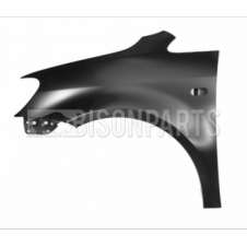 FRONT WING PANEL PASSENGER SIDE LH