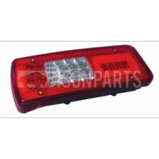 LED REAR COMBINATION LAMP PASSENGER SIDE LH