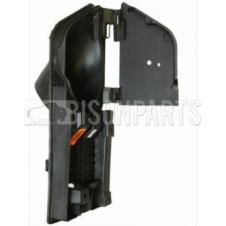 FUEL TANK HOUSING COVER