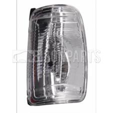CLEAR MIRROR INDICATOR DRIVER SIDE RH