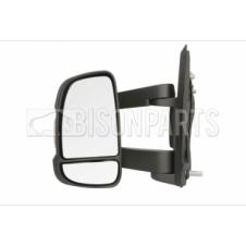 ELECTRIC LONG ARM DOOR WING MIRROR HEAD DRIVER SIDE RH