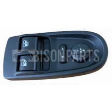 DOOR CONTROL PANEL DRIVER SIDE RH