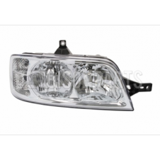 ELECTRIC HEADLAMP ASSEMBLY WITHOUT MOTR DRIVER SIDE RH