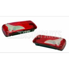 REAR COMBINATION LAMPS RH & LH (PAIR)
