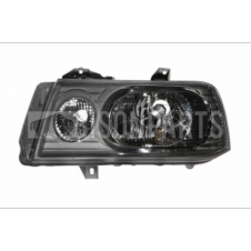 ELECTRIC HEADLAMP WITHOUT MOTOR PASSENGER SIDE LH