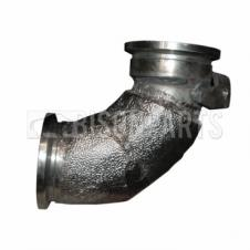 EXHAUST DOWN PIPE SECTION