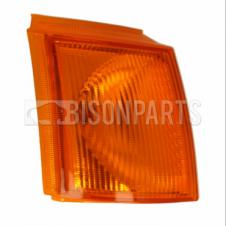 FRONT AMBER INDICATOR DRIVER SIDE RH