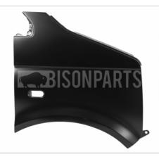PRIMED FRONT WING PANEL DRIVER SIDE RH