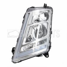 ELECTRIC HEADLAMP ASSEMBLY PASSENGER SIDE LH