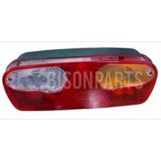 ECO-POINT 1 REAR COMBINATION LAMP DRIVER SIDE RH