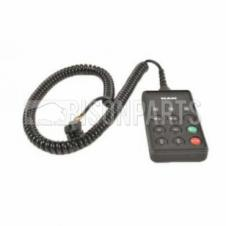ECAS REMOTE CONTROL UNIT