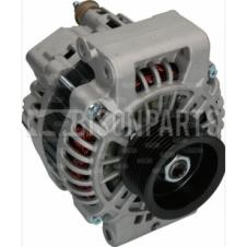 ALTERNATOR ASSEMBLY WITH PULLEY 28V 100AMP