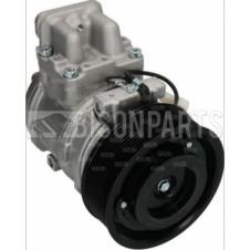 AIR CONDITIONING COMPRESSOR 24V