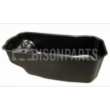ENGINE OIL SUMP PAN