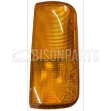 FRONT AMBER INDICATOR LAMP PASSENGER SIDE LH