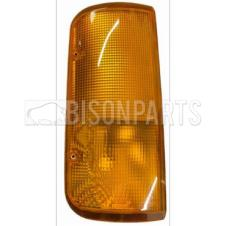 FRONT AMBER INDICATOR LAMP DRIVER SIDE RH
