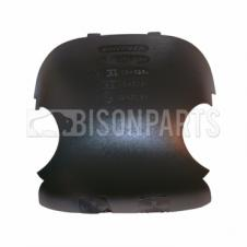 WIDE ANGLE MIRROR BACK COVER FITS RH OR LH