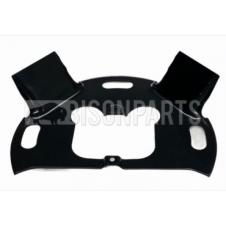 FRONT DUST COVER BACK PLATE FITS RH OR LH