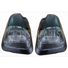 ROOF MARKER LAMPs RH & LH (PAIR)