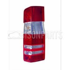 REAR TAIL LAMP DRIVER SIDE RH