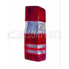 PANEL VAN REAR TAIL LAMP ONLY PASSENGER SIDE LH