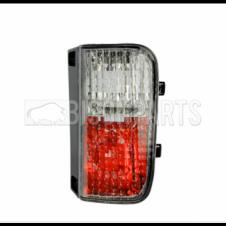 REAR FOG & REVERSE LAMP DRIVER SIDE RH