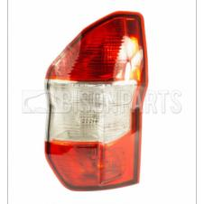 PANEL VAN REAR TAIL LAMP DRIVER SIDE RH