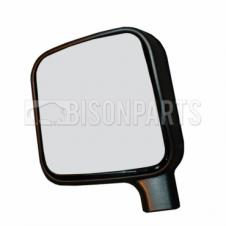 MANUAL WIDE ANGLE MIRROR HEAD PASSENGER SIDE LH