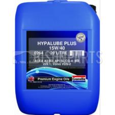 15w40 HYPALUBE PLUS ENGINE OIL 20 LITRES