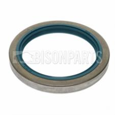 FRONT AXLE HUB OIL SEAL