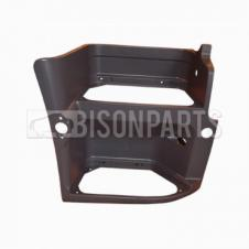PRIMED LOWER TWIN STEP SURROUND DRIVER SIDE RH