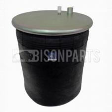 AIR SPRING ASSEMBLY C/W STEEL PISTON