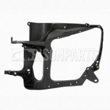 PLASTIC HEADLAMP SUPPORT BRACKET DRIVER SIDE RH