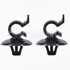 BONNENT STAY RETAINER CLIPS