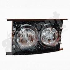 FRONT FOG & SPOT LAMP PASSENGER SIDE LH