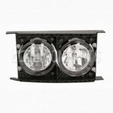 FRONT FOG & SPOT LAMP DRIVER SIDE RH