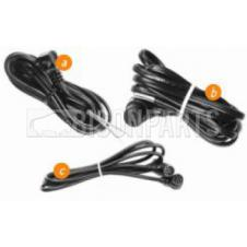 Main Mirror 2 Pin Cable Oval