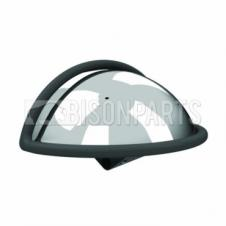 Universal Shatterproof Blind Spot Mirror 330 x 210mm