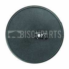 Universal Round Blind Spot Mirror Ø260mm x 200mm Radious