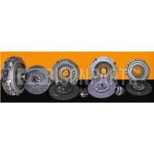 Clutch Assembly to Suit ERF