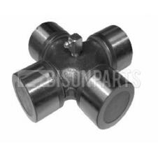 Universal Joint Ø52MM / L133MM to suit Daf, Iveco, Man