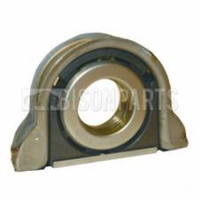 Iveco Tector Propshaft Centre Bearing (D) 65mm (W) 14mm (H) 75.5mm (HC) 194mm