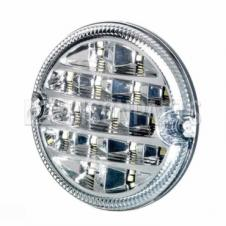TRUCKLITE CLEAR LED COMBINATION REVERSE LAMP 12/24 VOLT