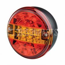TRUCKLITE LED COMBINATION STOP, TAIL & INDICATOR LAMP 12/24 VOLT