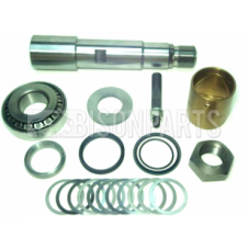 Complete King Pin Kit (Wheel Set) S75 Kirkstall Axle
