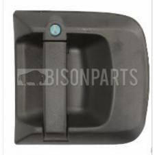 OUTER DOOR HANDLE & MECHANISM ONLY DRIVER SIDE RH
